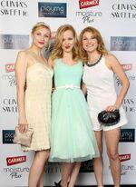 Olivia Holt's Sweet 16 Party (1)