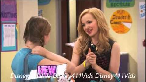 """""""Liv and Maddie"""" promo """"Steal-A-Rooney"""""""