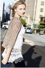 Shelby New York Model