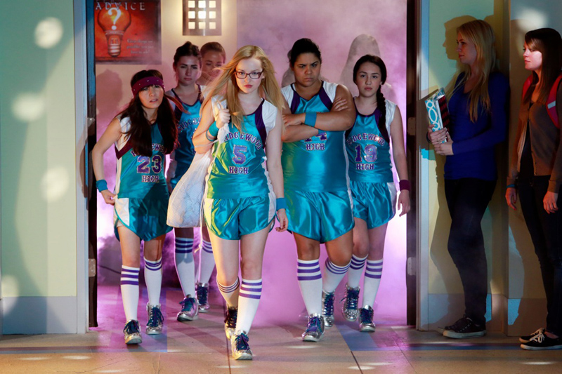 Team-A-Rooney | Liv and Maddie Wiki | Fandom powered by Wikia