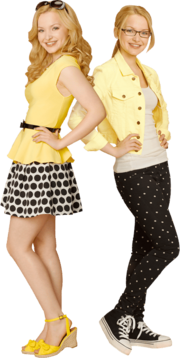 Liv and Maddie promotional pic 8