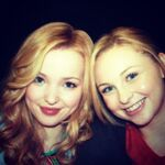 Dove and Shelby