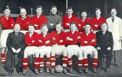 LiverpoolSquad1949-1950
