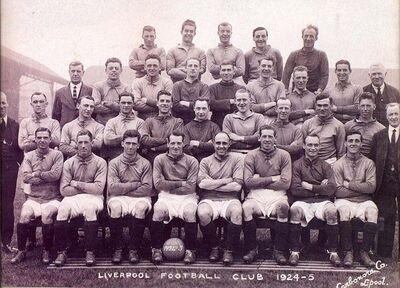 LiverpoolSquad1924-1925