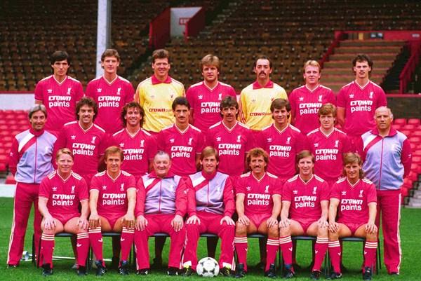 1985 86 Season Liverpool Fc Wiki Fandom Powered By Wikia