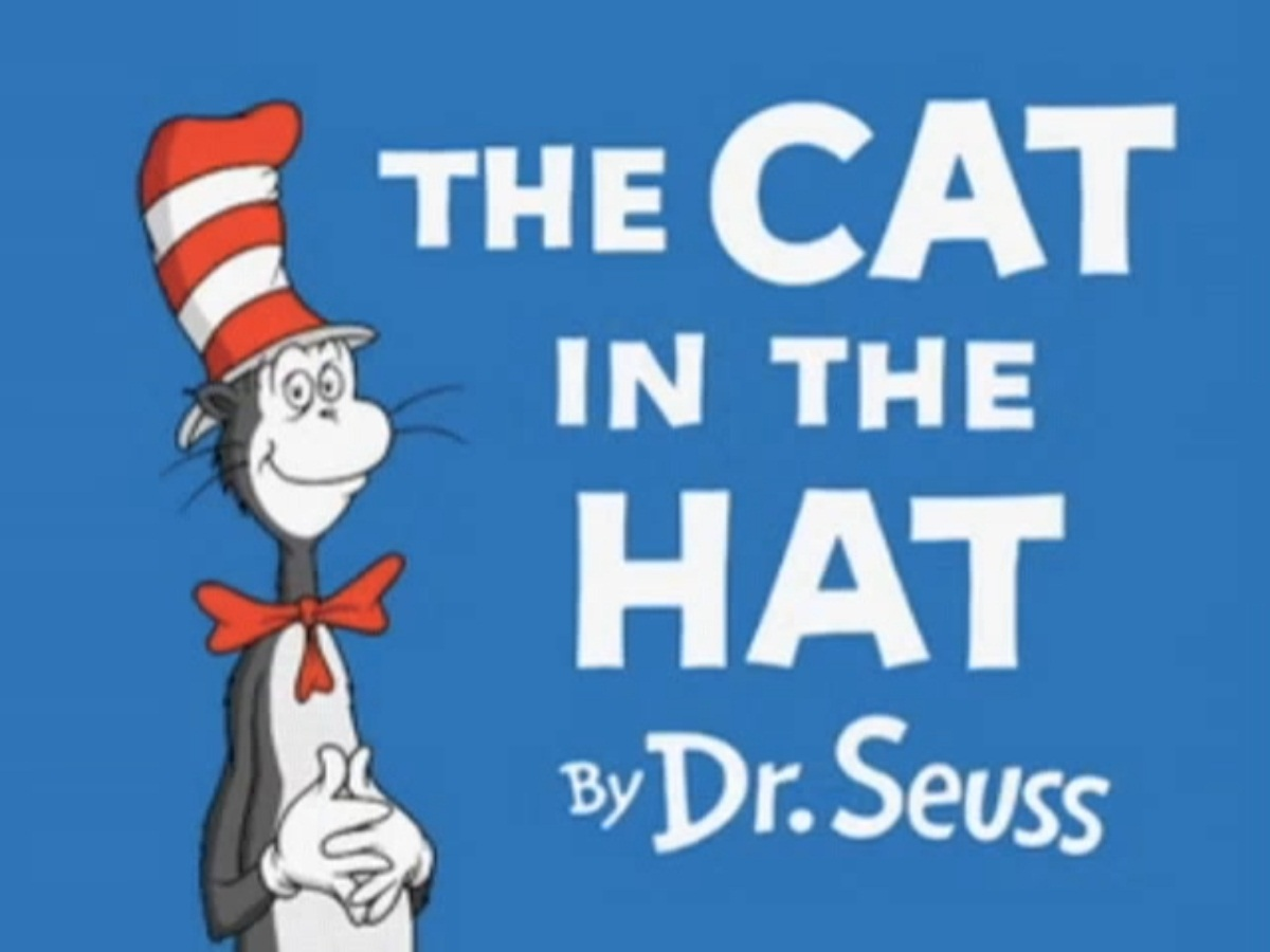The Cat in the Hat | Living Books Wiki | Fandom powered by Wikia