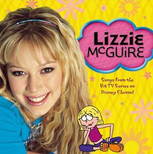 Lizzie McGuire songs