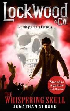 The Whispering Skull UK