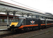 Grand Central 43480 at York