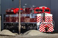 TMBL 7001 Tacoma Washington Steve Carter photo