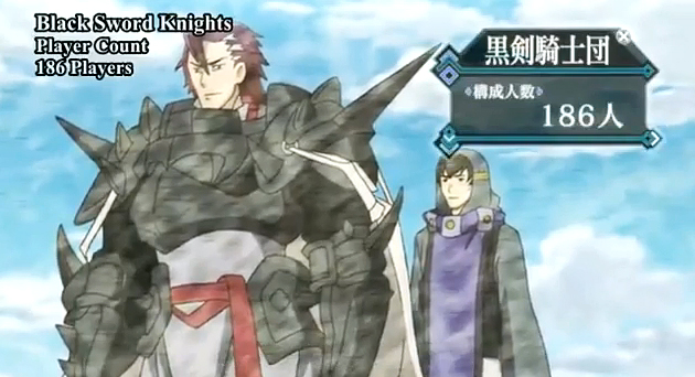 Image - Krusty defeats Knight.jpg | Log Horizon Wiki | Fandom ...