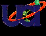 Original UCI logo