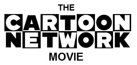 The cn movie logo