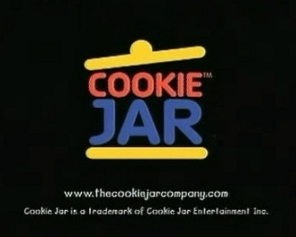 Cookie Jar 1976-1994 present