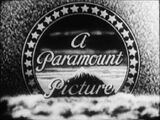 Paramount Pictures 1934 Let's Sing with Popeye