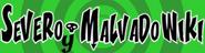 Severo y Malvado Wiki-wordmark