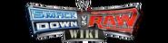 SmackdownVsRaw Wiki-wordmark