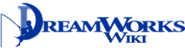 DreamWorks wiki-wordmark
