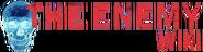 The Enemy Wiki-wordmark