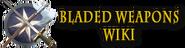 Bladed Weapons Wiki-wordmark