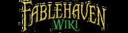 Fablehaven Wiki-wordmark