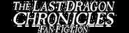 Last Dragon Chronicles Fan Fiction Wiki-wordmark