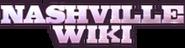 Nashville Wiki-wordmark