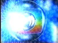 Globo Promos Next Program 2001