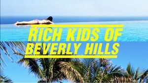 Rich Kids of Beverly Hills