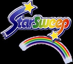 Starswep