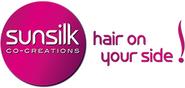 Sunsilk hair on your side