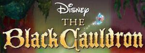 Black Cauldron 2010