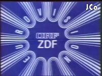 Eurovision ORF ZDF 1983