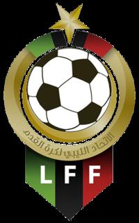 Libyan Football Federation Logo