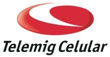 Logo Telemig Celular