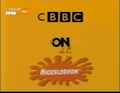 CBBC On Nickelodeon