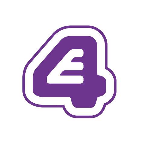 File:E4 logo.jpg