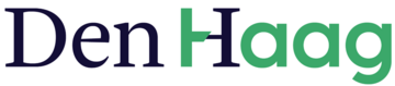 The hague 2016 logo dutch