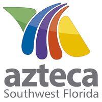 Azteca Southwest Florida logo