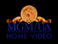 MGM UA Home Video 1993