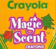 Magic Scent 1994