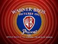 MerrieMelodiesWarnerBrosStudioCard1953