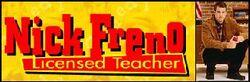 Nickfreno logo