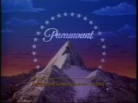 Paramount Television 1989 Communications