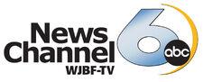 WJBF 6 logo
