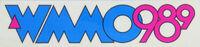 WMMO 1990 logo
