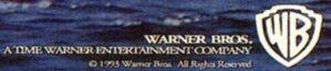Warner bros 1993 print