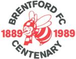 Brentford FC (100th anniversary)