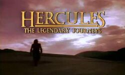 Hercules titles