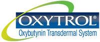 Oxytrol logo